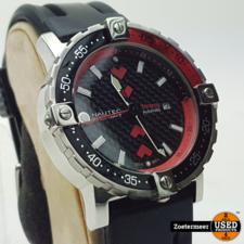 Nautica Nautica No Limit Stingray 200m diver horloge