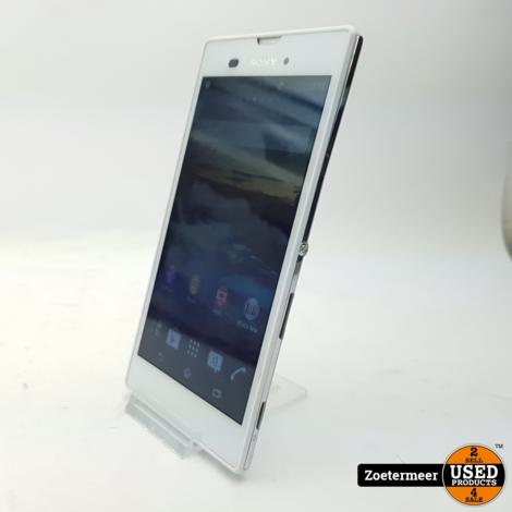 Sony Xperia T3 wit