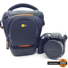 Olympus Olympus SP-590UZ Camera