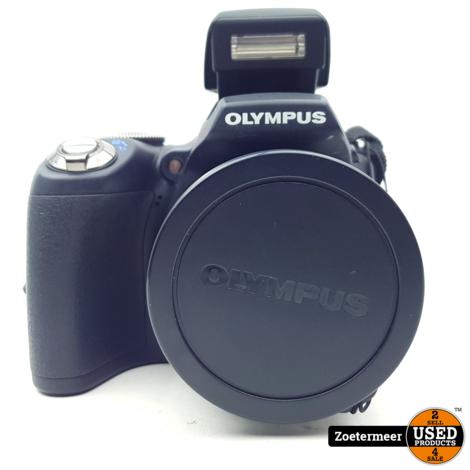 Olympus SP-590UZ Camera