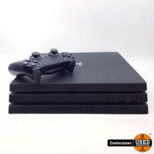 Sony Sony PlayStation 4 Pro
