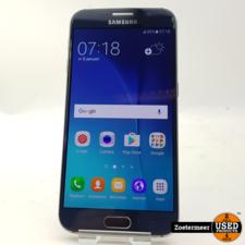 Samsung Samsung Galaxy S6 Licht Ingebrand