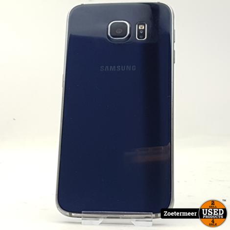 Samsung Galaxy S6 Licht Ingebrand