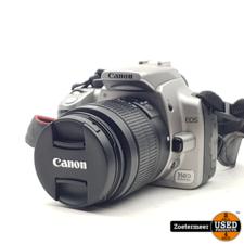 Canon Canon EOS 350D + 18-55mm