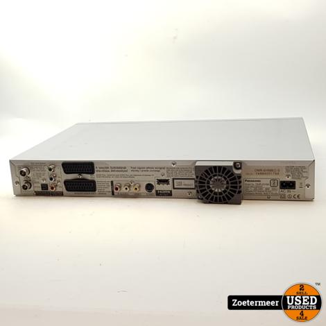 Panasonic DMR-EH58 DVD HDD recorder 250GB