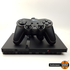 Sony Sony Playstation 2 Slim