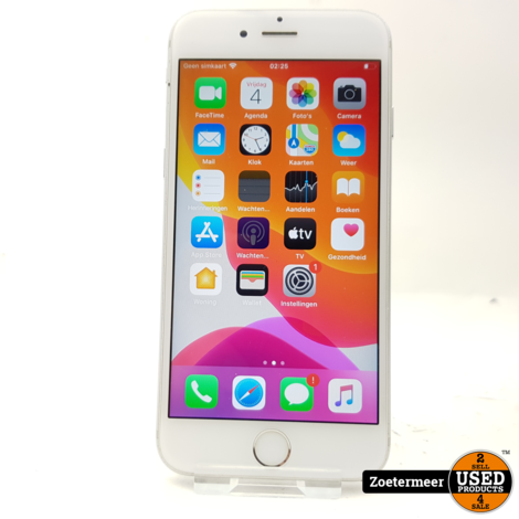 Apple iPhone 6S 32GB [accu 100%]