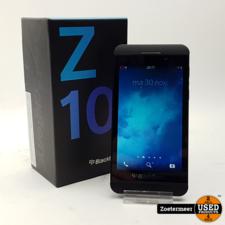 blackberry BlackBerry Z10