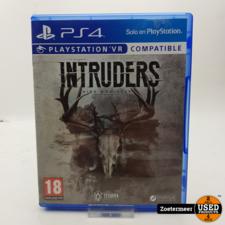 Intruders ps4