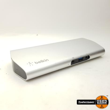 Belkin USB-C Express Dock 3.1 HD