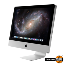 Apple Apple iMac (21,5-inch, medio 2010) || 500GB HDD || 4GB RAM || i3
