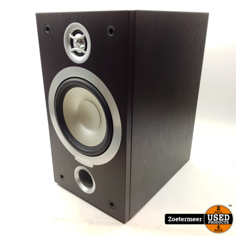 Tannoy Mercury V1i speakers (2x stuks)