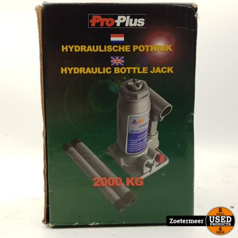 Proplus Hydraulische Krik