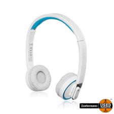 Rapoo Rapoo H8030 Wireless stereo Headset Wit NIEUW