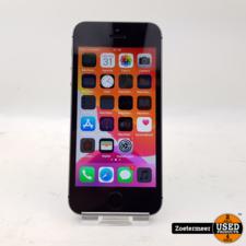 Apple Apple iPhone SE 32GB Space-Grey