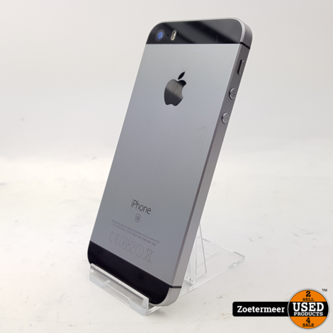 Apple iPhone SE 32GB Space-Grey