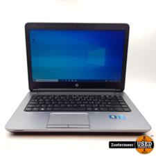 hp HP ProBook 640 G1 Laptop | i5 | 256GB SSD | 8GB RAM