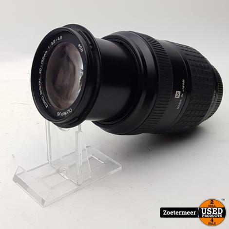 Olympus 40-150mm Zoomlens