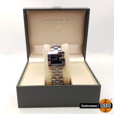 Gucci Gucci M 3600 Horloge