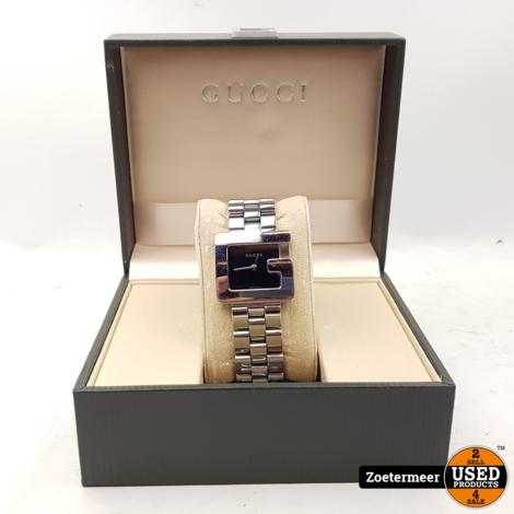 Gucci M 3600 Horloge
