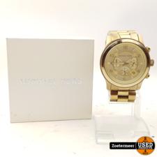 Michael Kors Michael Kors MK8077 Horloge