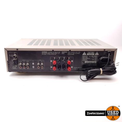 Denon DRA-365RD Stereo-receiver