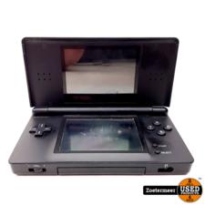Nintendo Nintendo DS Lite zwart (los schaniertje)