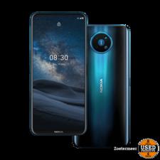 nokia Nokia 8.3 5G 128GB Dual-Sim (NIEUW uit seal)