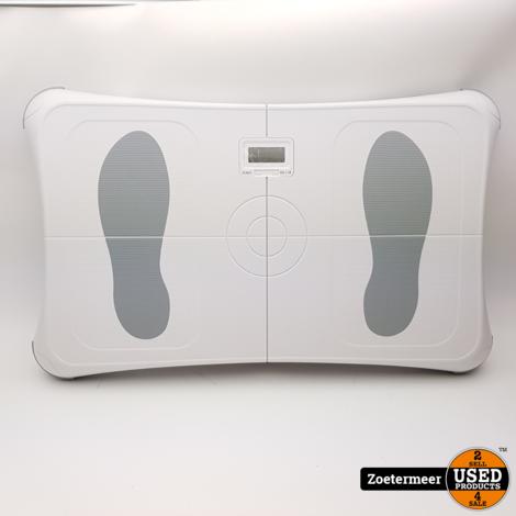 BIGBEN Wii balance board