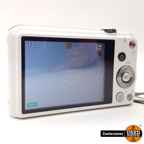Casio Exilim 16.1 MP Camera