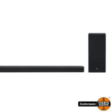 LG LG SL6YF Soundbar + subwoofer NIEUW