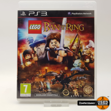Lego in de ban van de Ring ps3