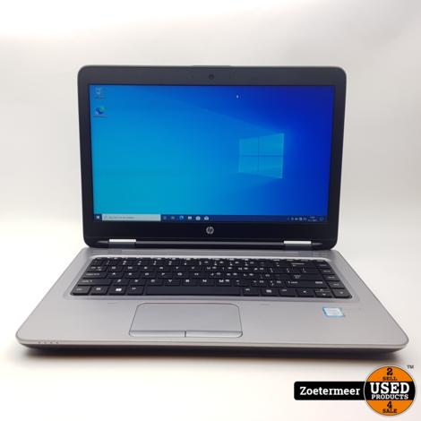 HP ProBook 640 G2 Laptop   i5   8GB RAM   256GB SSD