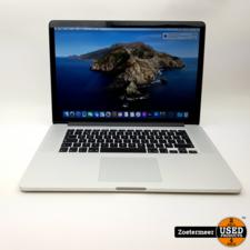 Apple APPLE MACBOOK PRO (EARLY-2013) RETINA I5 8GB 256GB SSD
