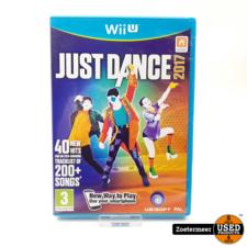 Nintendo Just Dance 2017 Wii U