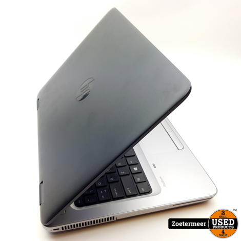 HP ProBook 640 G2 Laptop || Windows 10 || 128GB SSD || 4GB RAM || i5-6300U