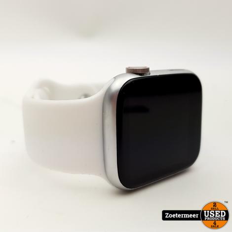 Smartwatch Wit Nieuw