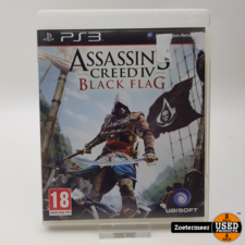 Assassin's Creed: Black Flag ps3