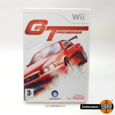 GT Proseries Wii