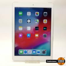 Apple Apple iPad Air 16GB + 4G (Wit)