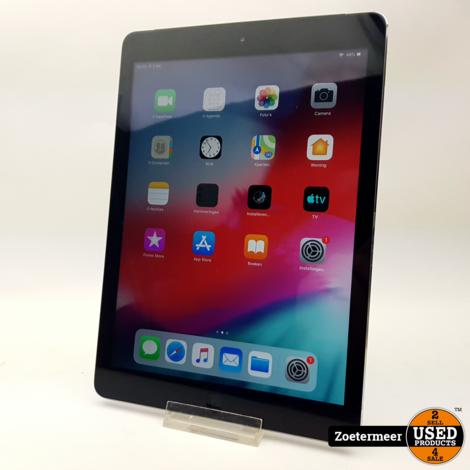 Apple iPad Air 16GB + 4G