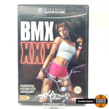 BMX XXX GameCube