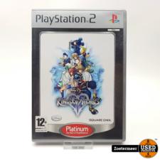 Sony Kingdom Hearts ps2