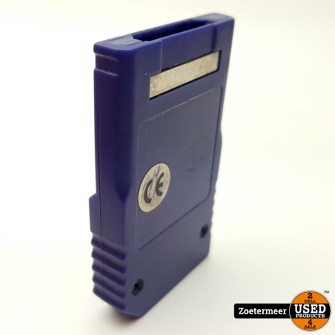 Piranha Gamecube Memory 16MB