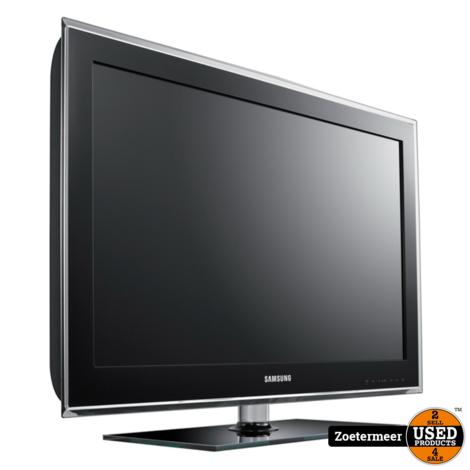 Samsung le32d550 TV / Televisie