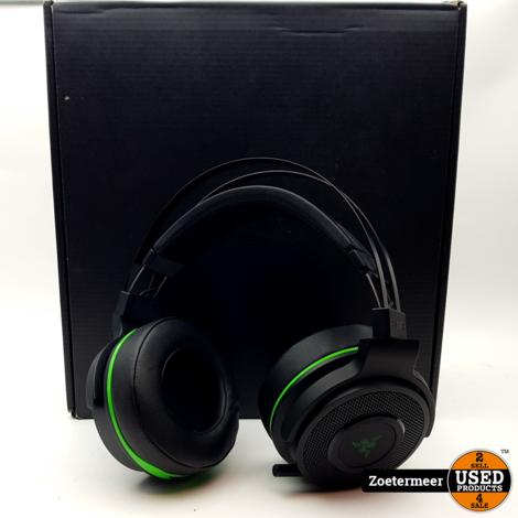 Razer Thresher 7.1 Xbox One