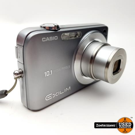 Casio Exilim EX-Z1080 10.1MP Camera