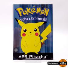 Pokémon Pokémon originele verzamelkaarten (Charmeleon, Charizard, Pikachu, Mew)