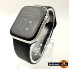 Apple Apple Watch Series 5 44mm aluminium