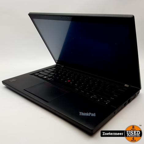 Lenovo ThinkPad T440s || Touchscreen || Core i5-4300U || 256GB SSD